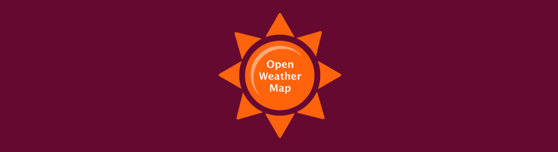Open Weather Map Why You Should Add The Api To Your Application
